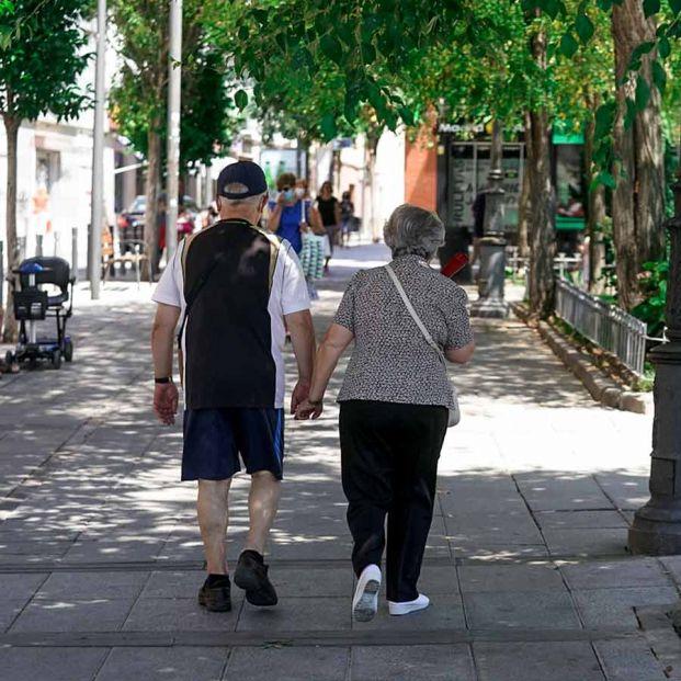 A los trabajadores españoles les preocupa más el retraso de la edad de jubilación que el paro
