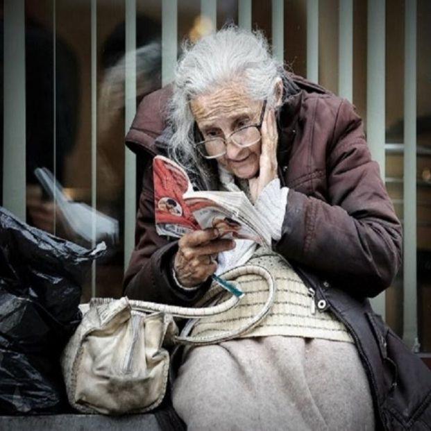 El concurso de fotografía del CENIE 'Longevidad: la suma positiva de vida', ya tiene ganadores