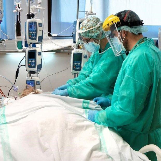Asociados los niveles altos de vitamina D con un menor riesgo de ingreso por Covid. foto: Europa Press