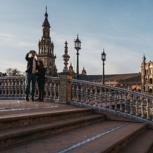 Aquí puedes hacerte los selfies más espectaculares de España. Foto: bigstock