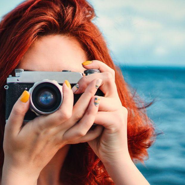 Haz las mejores fotos este verano con estos trucos Foto: bigstock