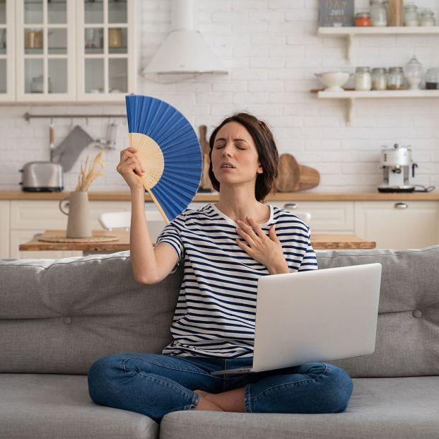 Aísla tu casa del calor con estos trucos Foto: bigstock