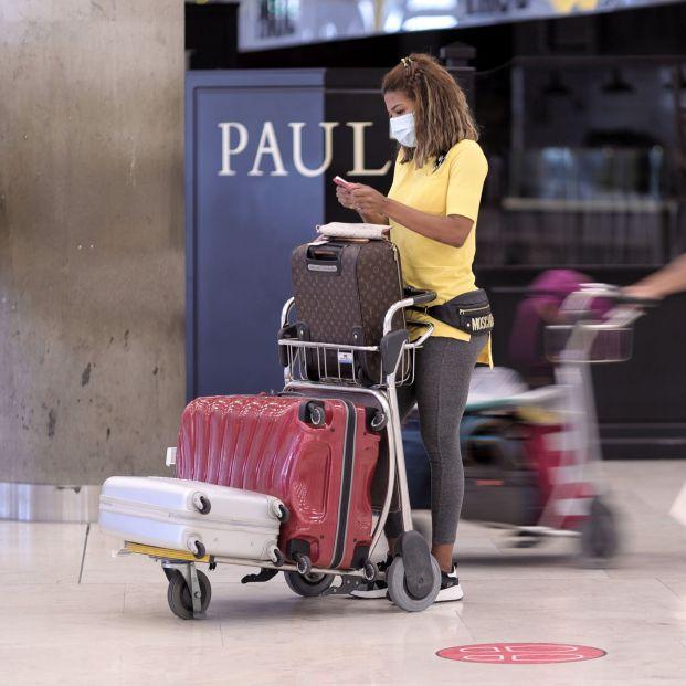¡Mucho ojo! Ofertas engañosas en los seguros de viaje Covid. Foto: Europa Press