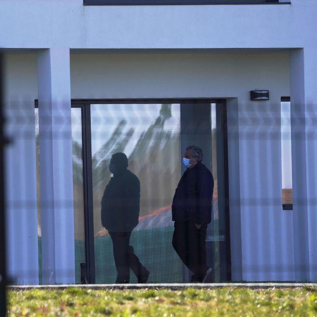"""UGT alerta de que los brotes en las residencias reflejan un relajamiento """"impropio"""" de la situación. Foto: Europa Press"""