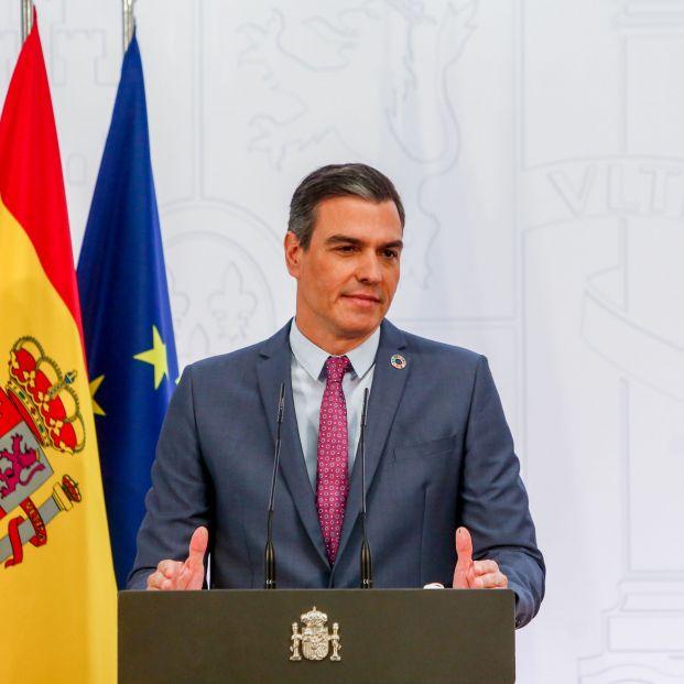 El objetivo del 70% de población vacunada podría adelantarse: España recibirá más dosis en agosto