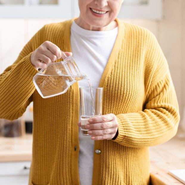 Niños y mayores: atención a la hidratación