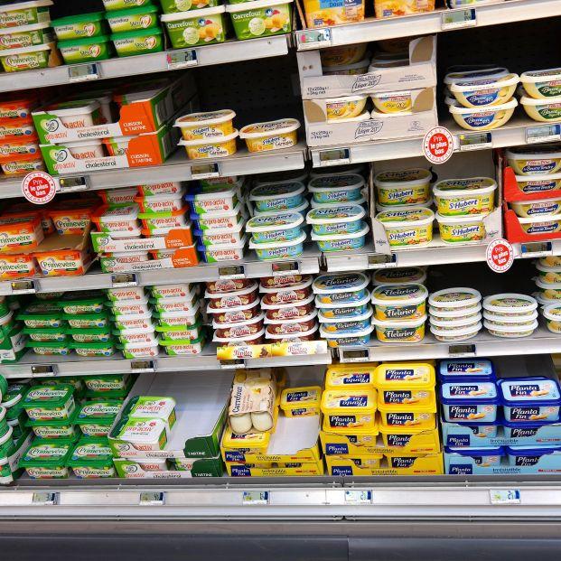 Las mejores mantequillas y margarinas del supermercado: ¿En qué debemos fijarnos?