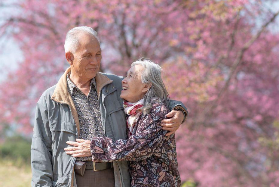 El secreto para alcanzar los 100 años de edad está en las bacterias intestinales. Foto: bigstock