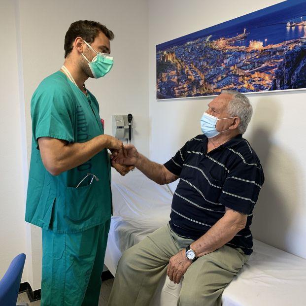 Asocian haber pasado el coronavirus con una progresión acelerada del Alzheimer