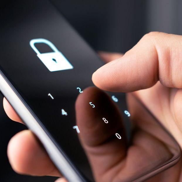 5 formas diferentes de bloquear el acceso a tu móvil ahora mismo (Foto Bigstock)