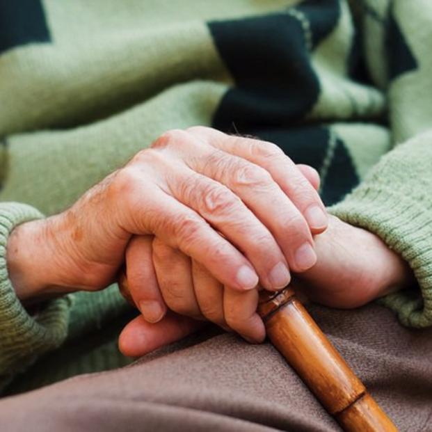 Baleares pide la vacunación completa para entrar en las residencias de mayores. Foto: Europa Press