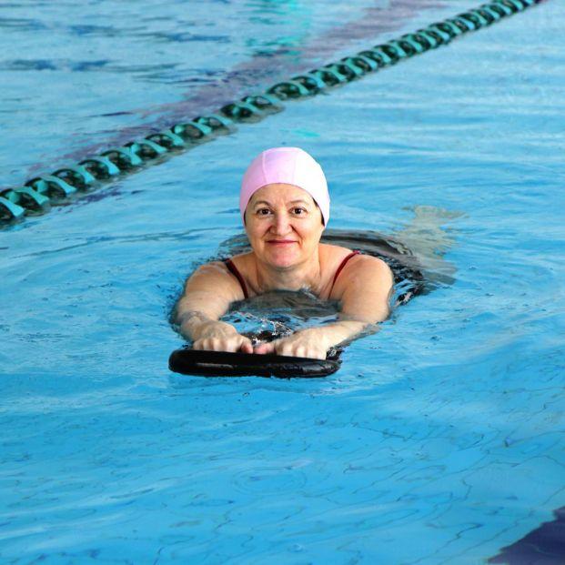 Precauciones natación (bigstock)