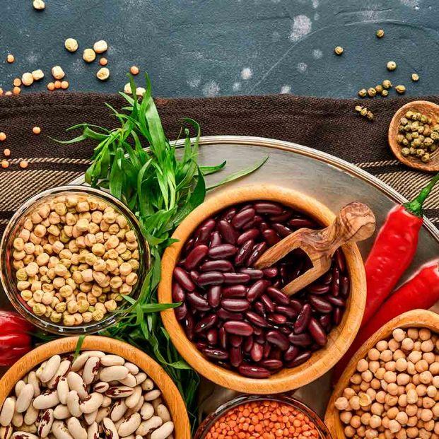 Cinco recetas deliciosas para seguir comiendo legumbres en verano