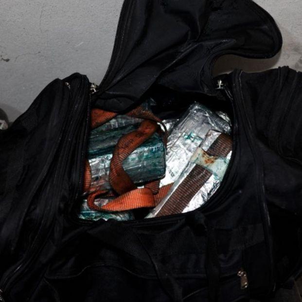 Detienen a una 'narcoabuela' que lideraba con 79 años una banda de tráfico de drogas