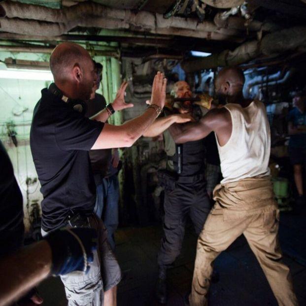 La película de terror 'REC' tendrá su propio documental