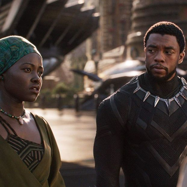 Oscar 2019. 'Black Panther' nominada entre las mejores bandas sonoras (2018) (Disney: Marvel Studios)