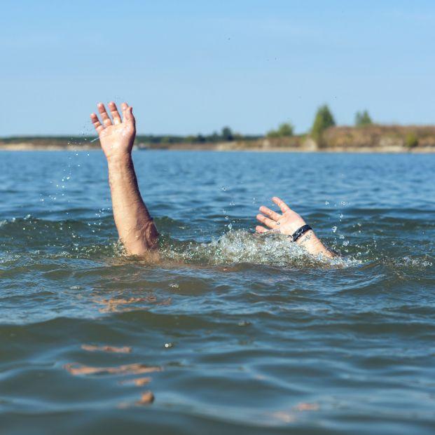 Más del 40% de las muertes por ahogamiento en julio fueron de mayores de 65 años