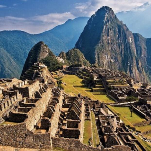 Machu Picchu se levantó décadas antes de lo que hasta ahora se pensaba. Foto: Europa Press