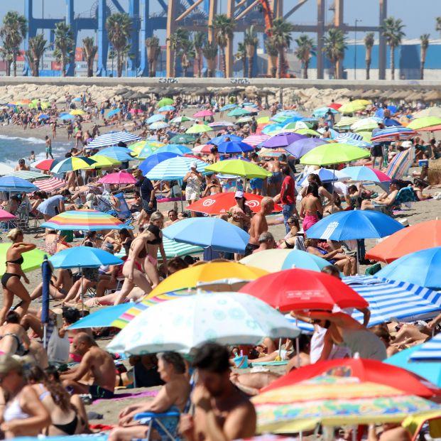 España es el segundo país de la Unión Europea con más gente que no puede permitirse unas vacaciones