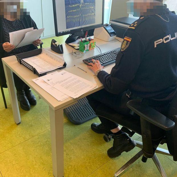 Investigan a una empleada del hogar por robar a una mujer mayor joyas valoradas en 28.000 euros. Foto: Europa Press