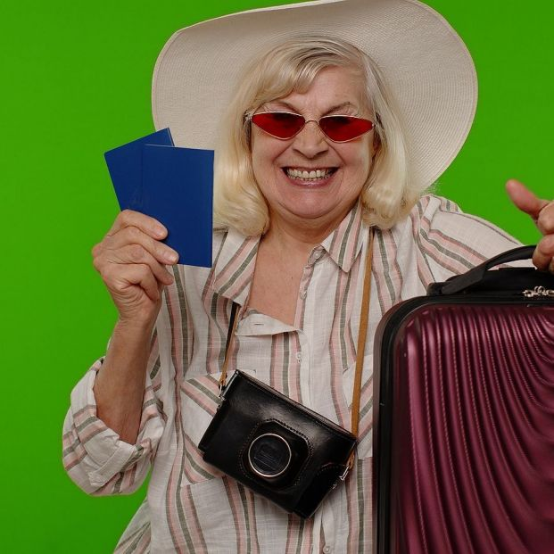 Trámites que deberías hacer con tu banco antes de irte de vacaciones (Foto Bigstock)