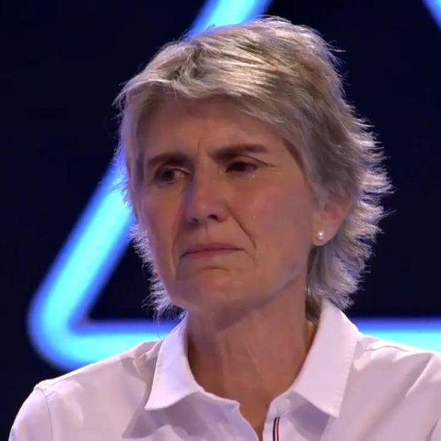 """VÍDEO - Paloma del Río se despide entre lágrimas de los Juegos Olímpicos: """"He sido muy feliz"""""""