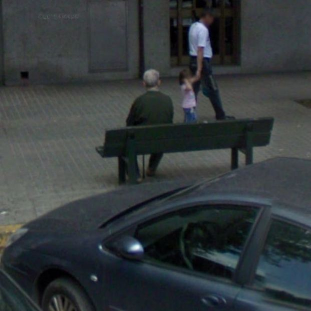 'Reencuentros' con familiares fallecidos gracias a Google Street View