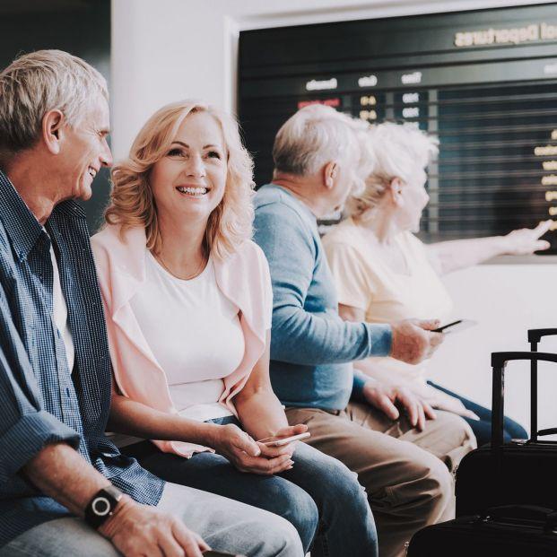 Todo lo que debes saber sobre el uso de marcapasos e implantes dentales en un aeropuerto (Bigstock)