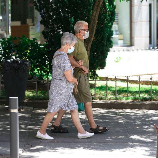 Por qué la reforma de las pensiones acabará con la 'paguilla' (Europa Press)