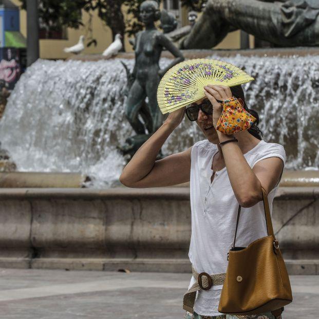 La ola de calor deja dos de lo tres días más calurosos de España en los últimos 80 años