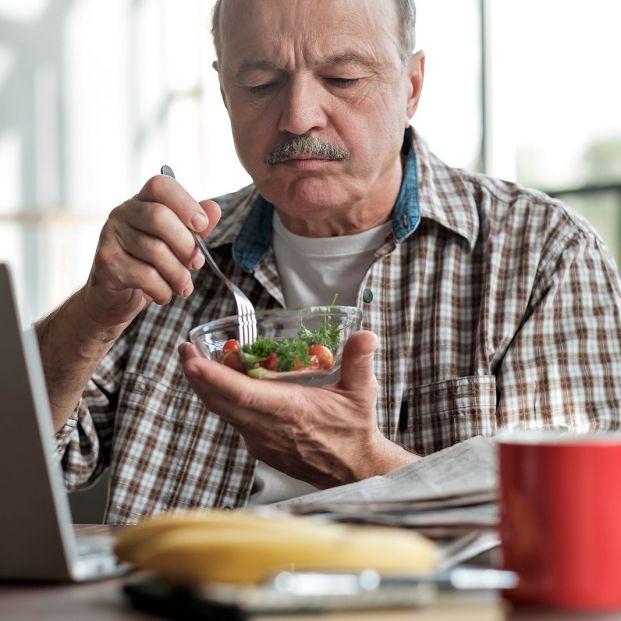 ¿Cotizan a la Seguridad Social los tickets-restaurante?  (Foto BigStock)