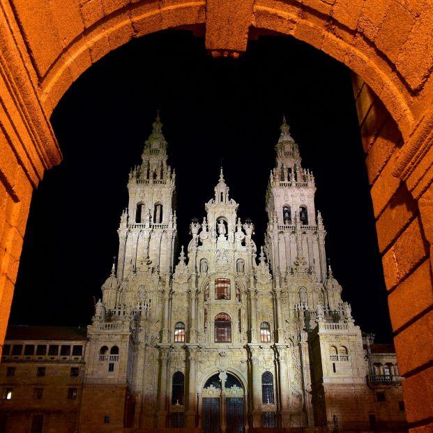 La Catedral de Santiago como nunca la has visto: arrancan las visitas nocturnas