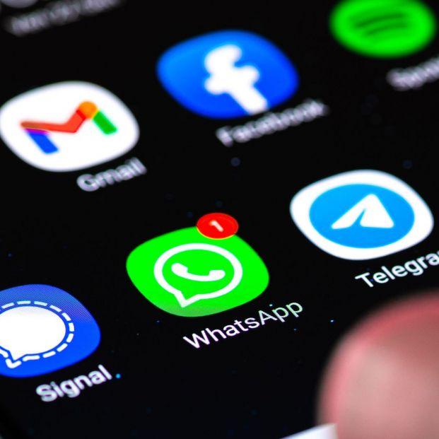 Truco WhatsApp: cómo ver varias veces las fotos que desaparecen (Big Stock)