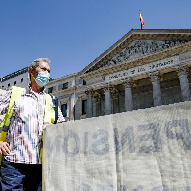Qué pasará con las pensiones en septiembre: el 'informe Escrivá' augura un otoño caliente