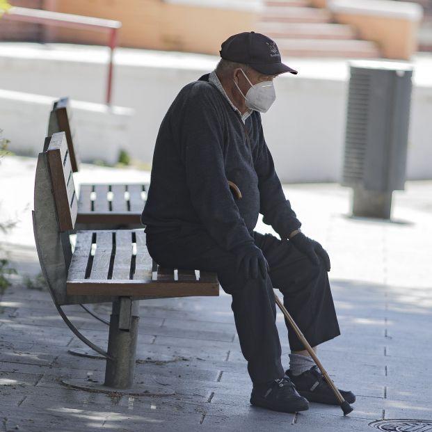 Con el pan del pensionista no se juega. foto: Europa Press