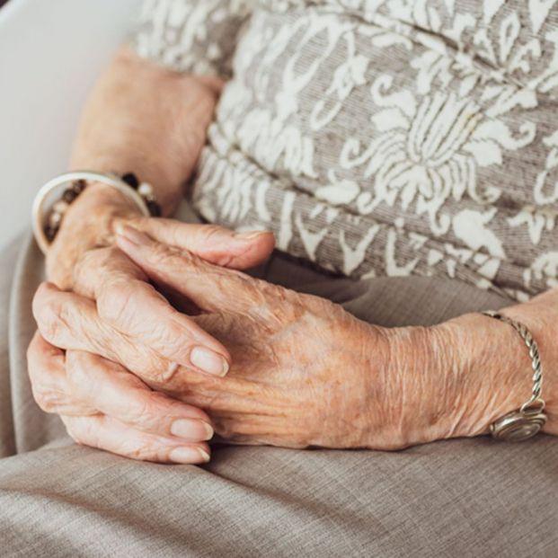 Doña María, hasta la semana que viene. Foto: Europa Press
