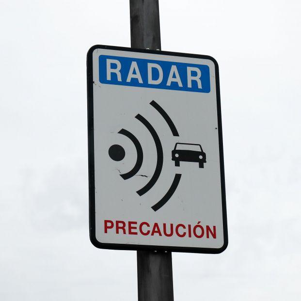 Este es el radar que más multas registró en España en 2020. Foto: Europa Press