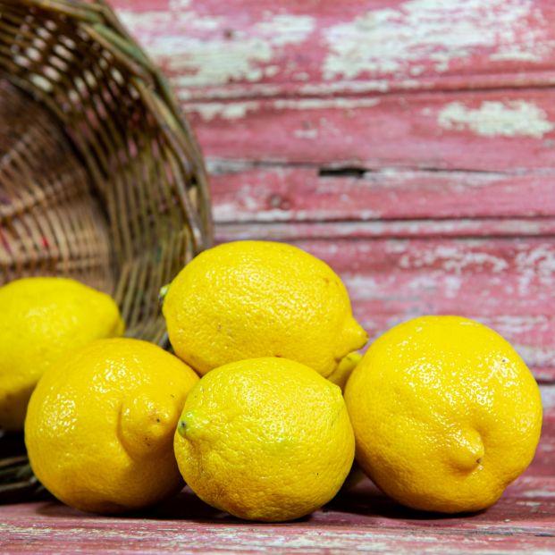 El truco para que el limón te dure en la nevera en perfecto estado mucho más tiempo