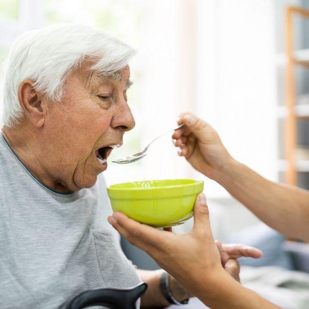 Platos populares de fácil masticación (Foto Bigstock)