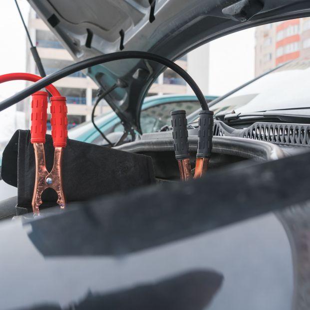 ¿Qué hay que hacer si falla la batería del vehículo este verano?