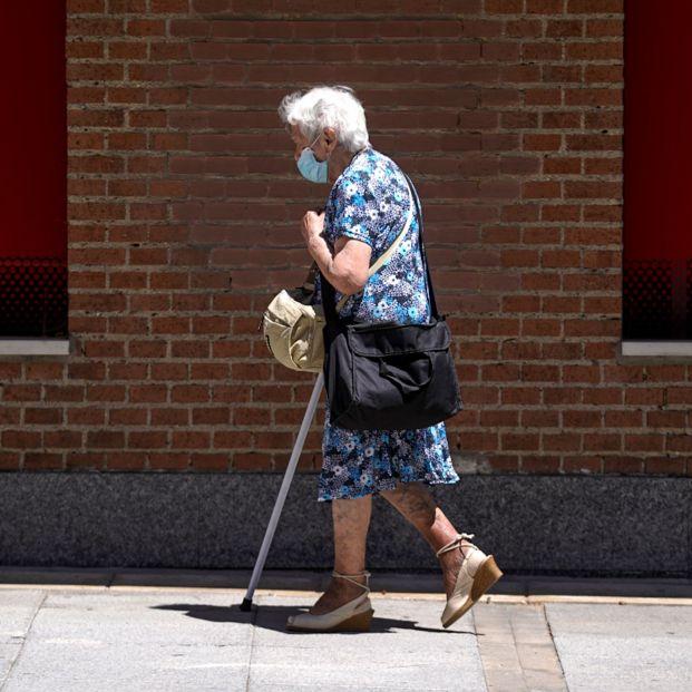 El IPC sigue su escalada: ¿Cómo afectará esto a las pensiones? Foto: Europa Press