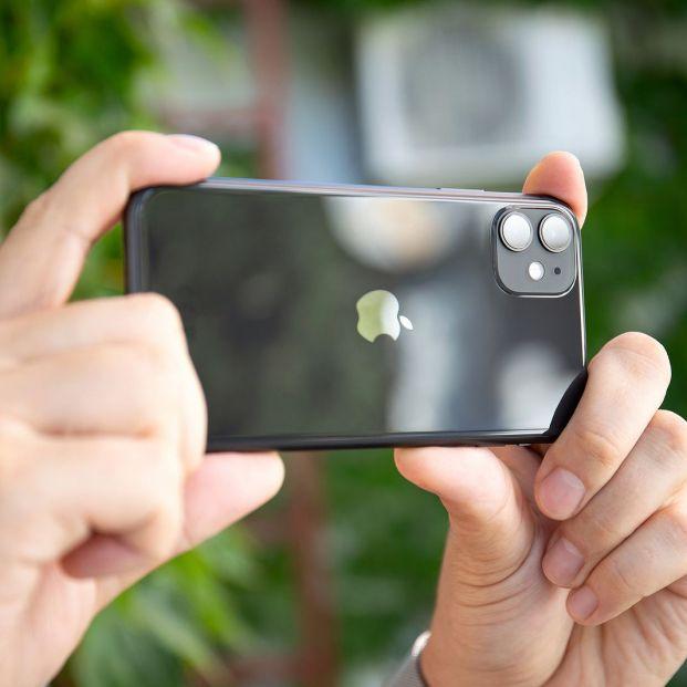 Descubre cómo hacer fotos HDR con el iPhone