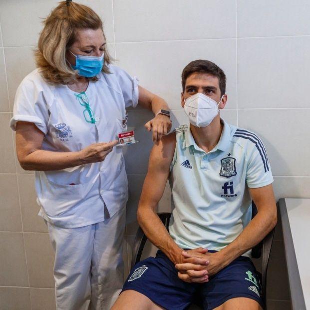 Ya está en marcha la selección de voluntarios para el ensayo clínico con la primera vacuna española. Foto: Europa Press
