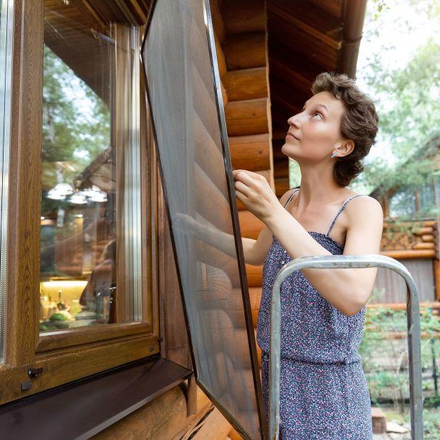 Estos consejos te ayudarán a mantener a los mosquitos y sus picaduras alejados el resto del verano. foto: Bigstock