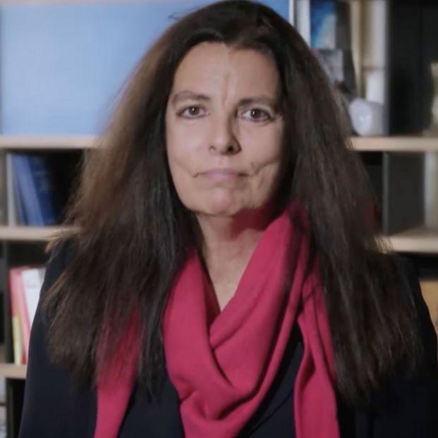 Tiene 68 años y es la mujer más rica del mundo: así es Françoise Bettencourt Meyers. Foto: Captura de vídeo de Youtube de la Fundación Bettencourt Schueller