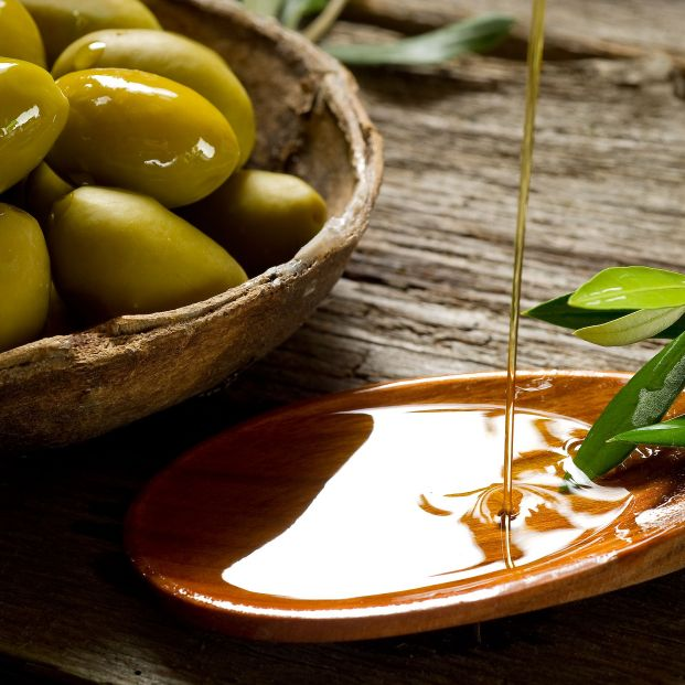 La venta de aceites de oliva español se dispara durante el primer semestre en EEUU . Bigstock