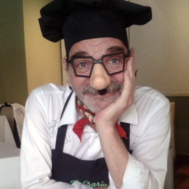 Muere Nacho Moreno, creador de la serie 'Goomer'