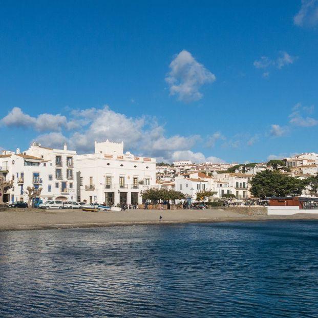Cuatro pueblos de Girona para pasar el verano (Big stock)