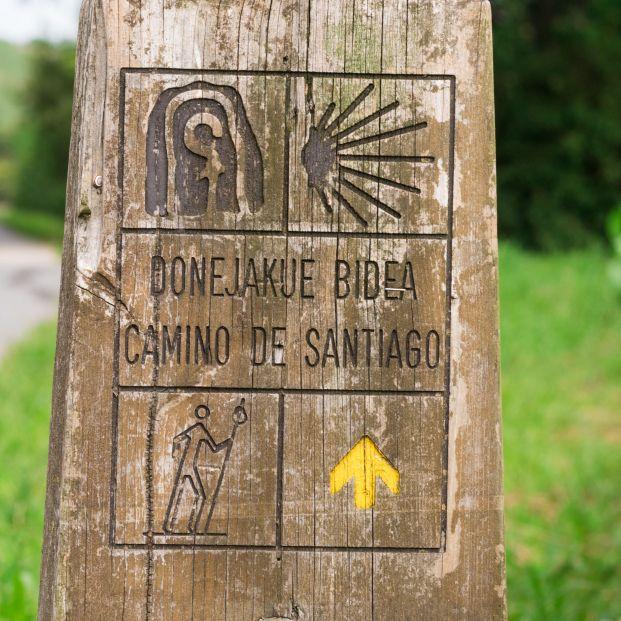 El Camino de Santiago sobrevive al Covid:  70.000 peregrinos han llegado a Compostela este Año Santo