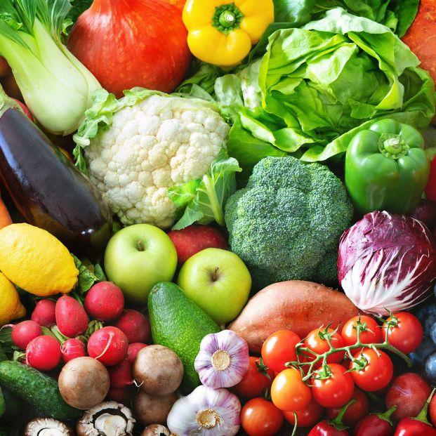 Cómo conservar correctamente los alimentos en verano y evitar los desperdicios de comida. Foto: Bigstock
